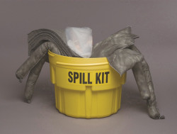 20 Gallon Universal Spill Kit