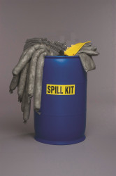 30 Gallon Universal Spill Kit
