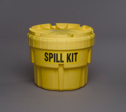20 Gallon Hazmat Spill Kit