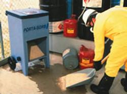 Granular Dispenser
