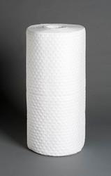 Fine Fiber Absorbent Roll
