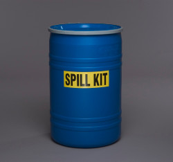 55 Gallon Oil Only Spill Kit