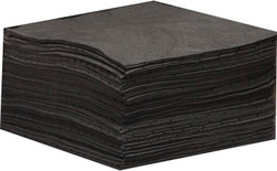 UQ-100SMS Universal Laminated Sorbent Pads (Heavy-Weight)