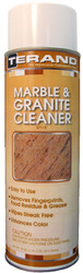 Aerosol Marble & Granite Cleaner