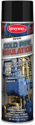 Aerosol Cold Pipe Insulation