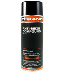 Aerosol Anti Seize Compound