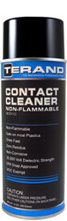 Aerosol Non Flammable Contact Cleaner