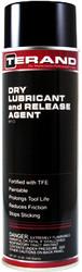 Aerosol Dry Release Teflon Lubricant