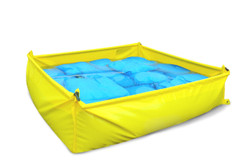 Aqua Bag Optional Staging Pool