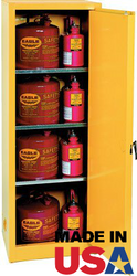 24 Gallon Flammable Cabinet