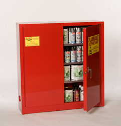 Eagle Paint & Ink Flammable Cabinet 24 Gallons