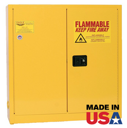 Flammable Wall Mount Safety Cabinet