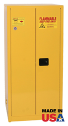 Eagle 60 Gallon Safety Storage Cabinet