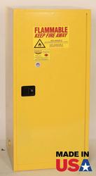 Eagle  60 Gallon Flammable Cabinet