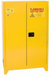 Eagle 90 Gallon Flammable Safety Storage Cabinet