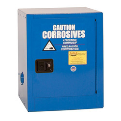 4 Gallon Acid Storage Cabinet