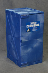 Eagle Poly Storage Cabinet