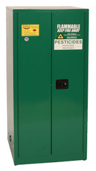60 Gallon Pesticide Safety Cabinet