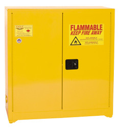 Eagle Paint & Ink Flammable Cabinet 40 Gallons
