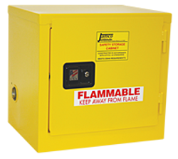 Jamco Flammable Safety Cabinet - 6 Gallons - Manual Close