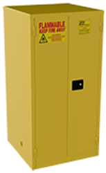 Jamco 60 Gal. Flammable Safety Cabinet - Manual Close