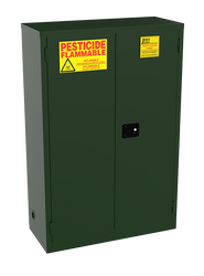 Jamco Pesticide Safety Storage Cabinet