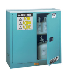 30 Gallon Acid/Corrosive Safety Cabinet