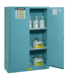 45 Gallon Acid Safety Cabinet