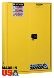 45 Gallon Flammable Cabinet