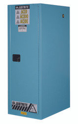 Deep Slimline Acid Safety Cabinet