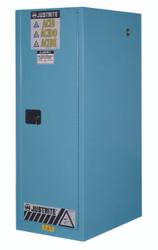 Deep Slimline Acid Safety Cabinet