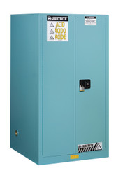 60 Gallon Acid Safety Cabinet