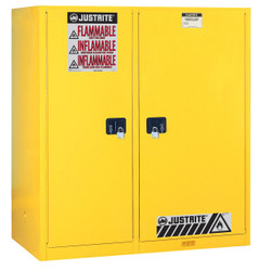 Flammable Drum Storage Cabinets