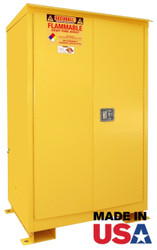 Outdoor Weatherproof Flammable Cabinet