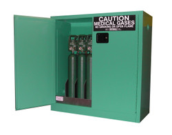Oxygen Cabinet