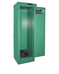 Medical Oxygen Cylinder Cabinet