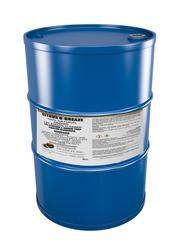 Orange Cleaner 55 Gallon Drum
