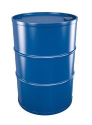 55 Gallon Drum Extinct