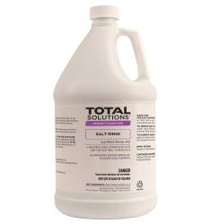 Salt Rinse - 5 Gallon Pail - Total Solutions