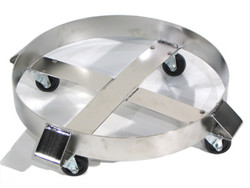 Morse Stainless Steel Dolly