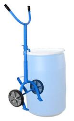 Morse Drum Hand Cart