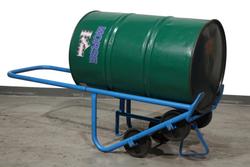 Morse Barrel Handling Drum Truck