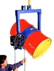 Morse Extra Heavy Duty Drum Lifter