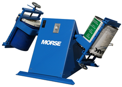 Morse Double Can Mixer/Tumbler