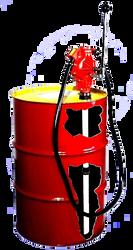 Morse Hand Drum Pump