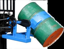 Morse Heavy Duty Forklift Drum Handler
