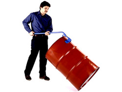 Morse Drum Handling Equipment