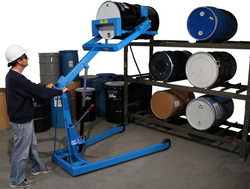 Morse Drum Lifter