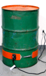 Morse 30 Gallon Drum Heater