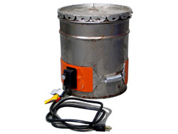 Morse Metal Pail Heater